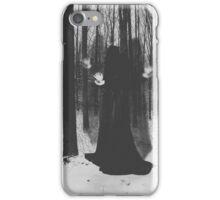 Witch. iPhone Case/Skin