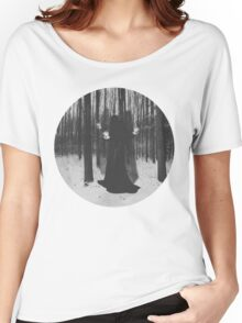 Witch. Women's Relaxed Fit T-Shirt