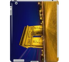 Arc De Triomphe iPad Case/Skin