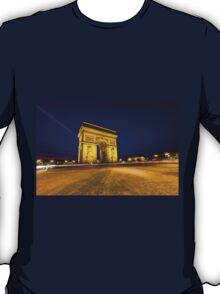 Arc De Triomphe T-Shirt