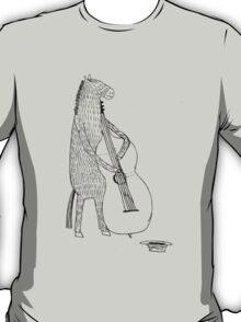 Musical Horse T-Shirt