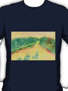 Along The River of Life T-Shirt