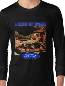 1931 Ford Long Sleeve T-Shirt