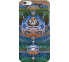 Clinging Thing iPhone Case/Skin