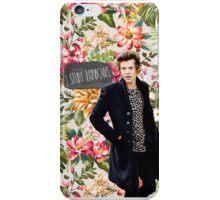 Harry Studies Rainbows iPhone Case/Skin