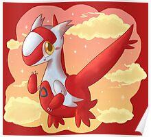 Princess of the Air Poster