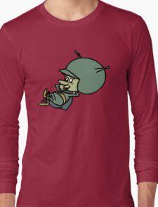 The Great Gazoo Long Sleeve T-Shirt
