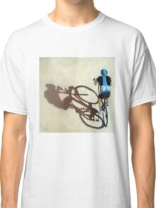 SIngle Focus - cycling art T-Shirt Classic T-Shirt