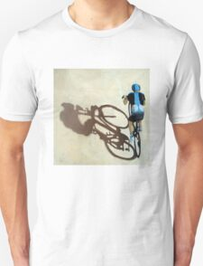 SIngle Focus - cycling art T-Shirt T-Shirt