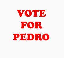Vote For Pedro Men's Baseball ¾ T-Shirt
