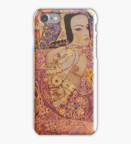The Aesthete  iPhone Case/Skin