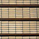 Prayer books... by Nuh Sarche