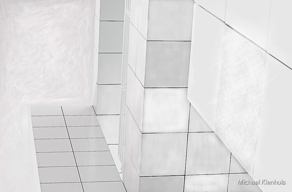 'Pure Music' - Getty Centre - USA 2008 by Michael Kienhuis