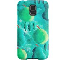 Apples and Pears Samsung Galaxy Case/Skin