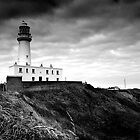 Flamborough Lighthouse by Andrew Leighton