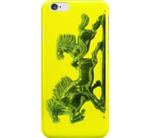 Wild Horses iPhone / Samsung Galaxy Case iPhone Case/Skin