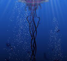Medusa Rising by Mungo