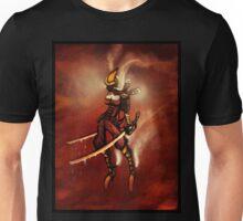 Steampunk Miner Unisex T-Shirt