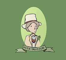 The Celery Doctor by perphation