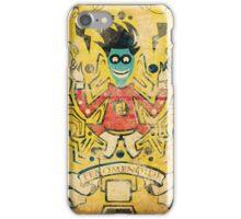freakazoid! iPhone Case/Skin