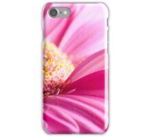 Gerbera 13 iPhone Case/Skin