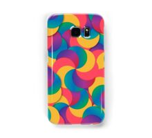 Spiral Mess Samsung Galaxy Case/Skin