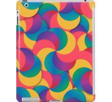 Spiral Mess iPad Case/Skin