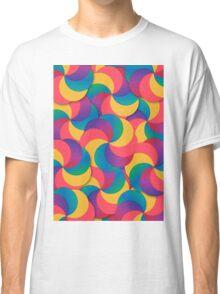 Spiral Mess Classic T-Shirt
