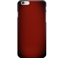 Red Hive iPhone / Samsung Galaxy Case iPhone Case/Skin