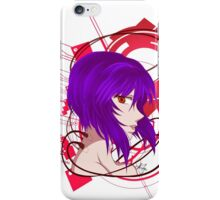 Section 9 Cyborg iPhone Case/Skin