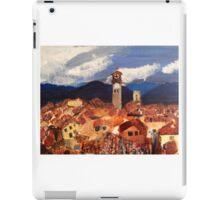 Lucca, Italy iPad Case/Skin