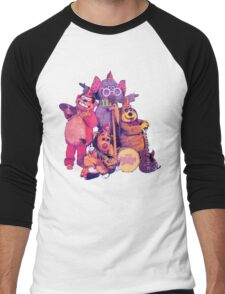 The Banana Splits Men's Baseball ¾ T-Shirt