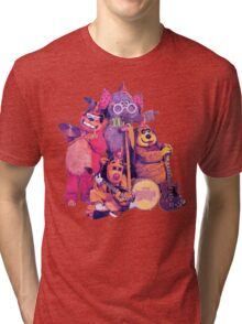 The Banana Splits Tri-blend T-Shirt