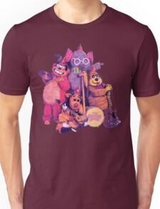 The Banana Splits Unisex T-Shirt