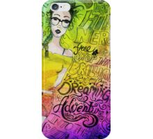 Retro Smartphone Case iPhone Case/Skin