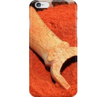 Hungarian Fire iPhone Case/Skin
