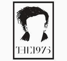 Matt Healy The 1975 Logo by sandracbt