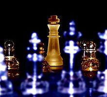 Depth of Chess by Earl McCall