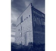 Chicory Kiln  Photographic Print