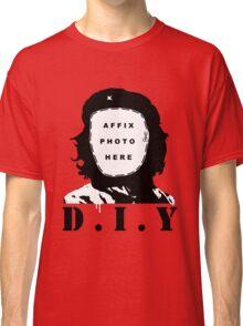 DIY Revolution Classic T-Shirt