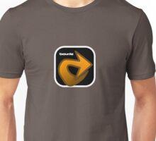 Bounte, original logo Unisex T-Shirt