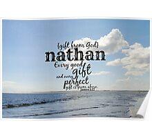 Nathan Poster
