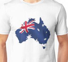 Australia Day Unisex T-Shirt