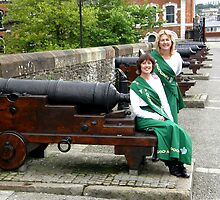 Derry Tours - Derry city (Ireland) Tourist Guides by mikequigley