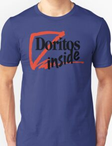 Weird Al - Doritos Inside Unisex T-Shirt
