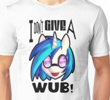 I don't give a-! Unisex T-Shirt