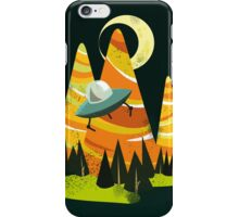Montains iPhone Case/Skin