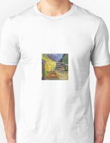 Van Gogh Vampire Weekend Unisex T-Shirt