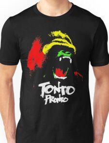 TONTO GRILLA Unisex T-Shirt