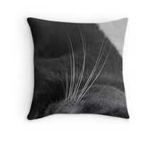 Max... Throw Pillow